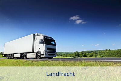 Landfracht