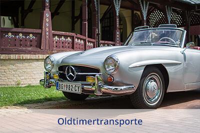 Oldtimertransporte